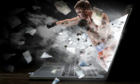 Boxing Betting Terms