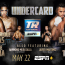 MAY 22: RAMIREZ-TAYLOR UNDERCARD ANNOUNCED LIVE & EXCLUSIVELY ON ESPN+