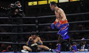 Nonito Donaire Wins WBC Title