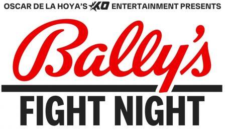 Bally's Fight Night