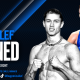 Hugo Micallef Signs with Top Rank