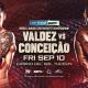 Oscar Valdez vs. Conceicao