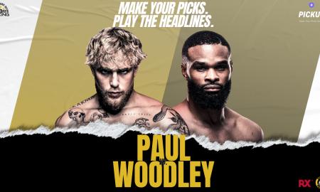 Paul vs. Woodley: Who Wins?