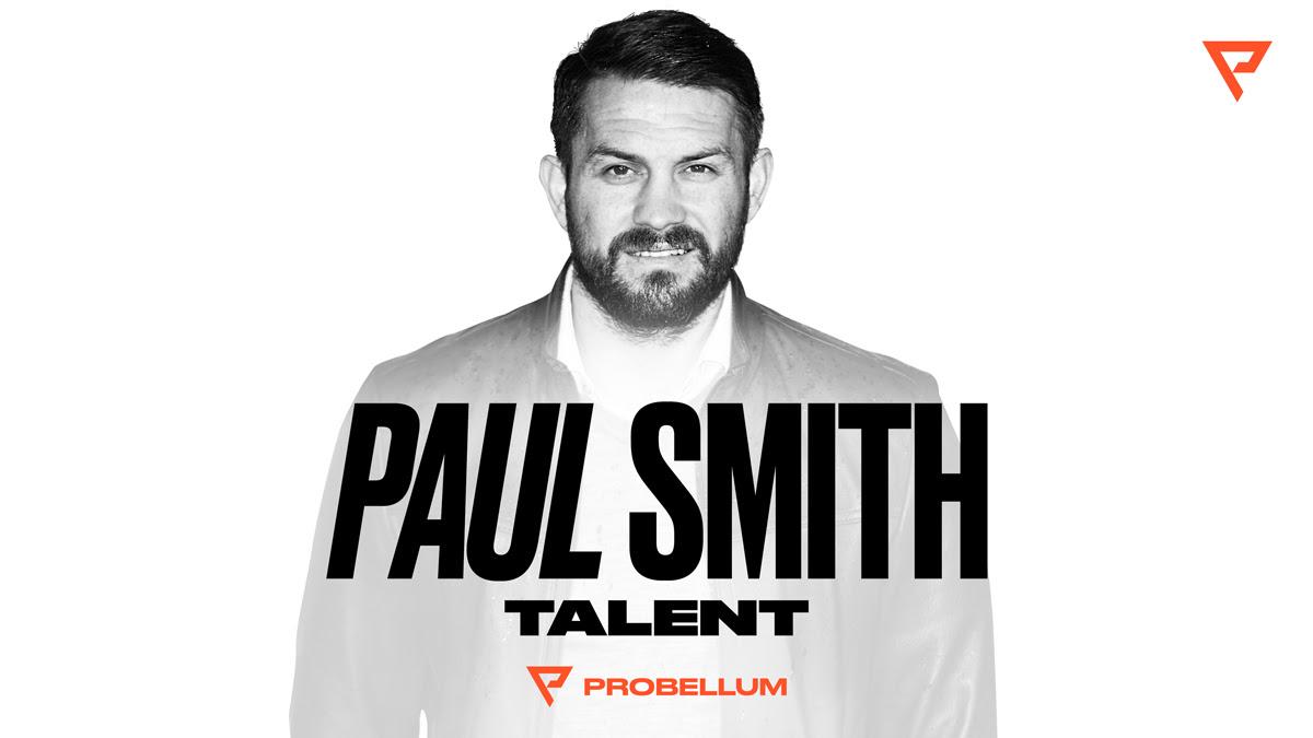 Paul Smith Probellum