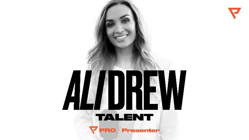 Ali Drew