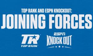 Top Rank ESPN Knockout