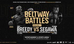 Beltway Battles
